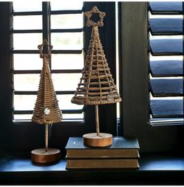 Riviera Maison - Rustic Rattan Best Christmas Tree S