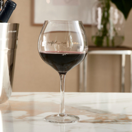 PRE-ORDER   RM Perfect red wine glass