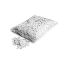 Magic Fx sneeuw confetti 10 x  10 mm