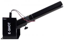 TCM E-shot voor confetti/streamers