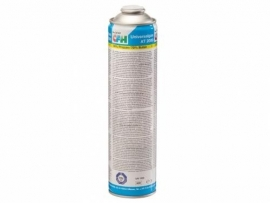 SE Gasfles voor vlammenwerper (aerosol)