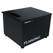 Magic Fx flamemaniac