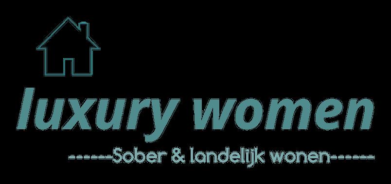 luxury women