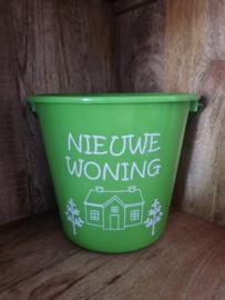 """Emmer """"Nieuwe woning"""""""