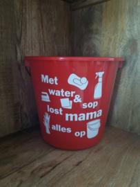 Mama's Sopemmer