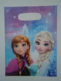 """Traktatiezakjes """"Frozen"""""""