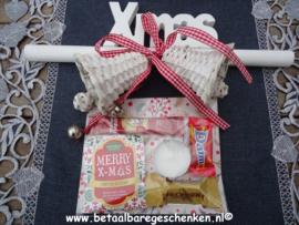 Kerstpakketje