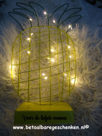 Ananaslamp