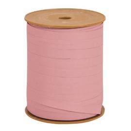 "Krullint ""Vintage roze 10mm"""