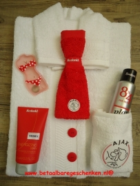 "Handdoekoverhemd ""Ajax"""