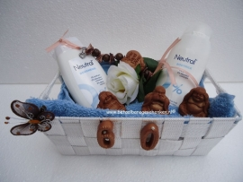 "In Opdracht ""Cadeaumand Wellness"""