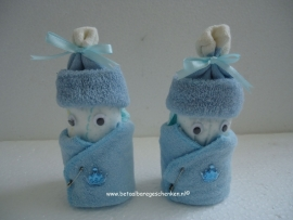 Luierpopjes blauw