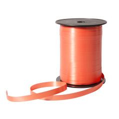 Krullint 10 mm  Oranje