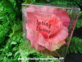 """Geurbloem Los  """"Spring Sering"""""""