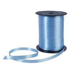 Krullint 10 mm Lichtblauw