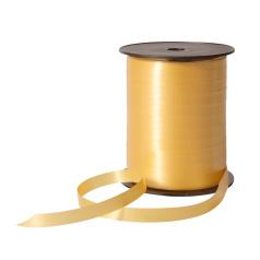 Krullint 10 mm Goud