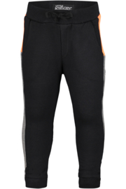 4President Joggingbroek 'Cabe' Black