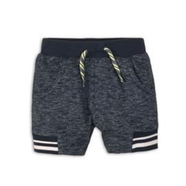 Dirkje Shorts Navy Melange