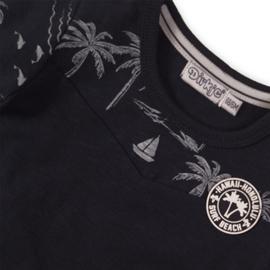 Dirkje Shirt Navy
