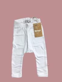 Dirkje Legging White
