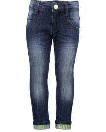 Blue Seven JogJeans 'Skater Boy'