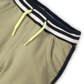 Dirkje Shorts Light Army Green