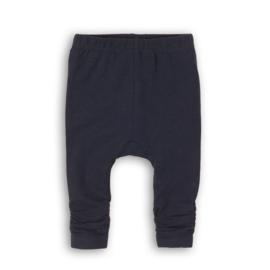 Dirkje Basic Legging Donkerblauw