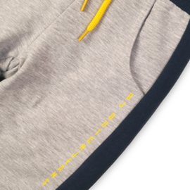DJ Dutchjeans Joggingbroek Grey Melee