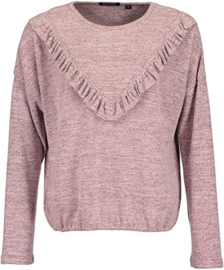 Blue Seven Sweater 'Knitted' Rosa
