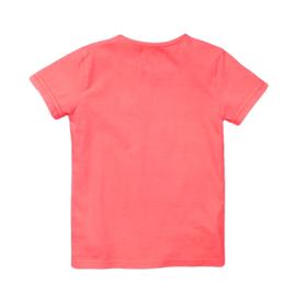 DJ Dutchjeans Shirt 'Surfrider' Coral