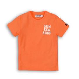 Dirkje Shirt Bright Orange