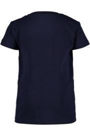 4President Shirt 'Alec' Navy