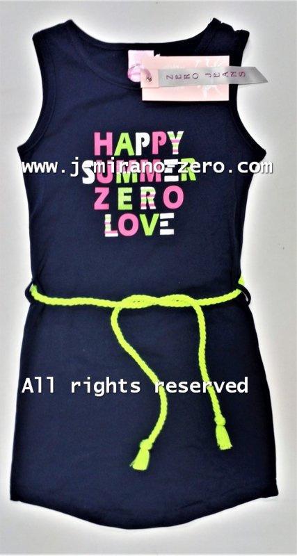 Zero Jurk 'Summer Love'
