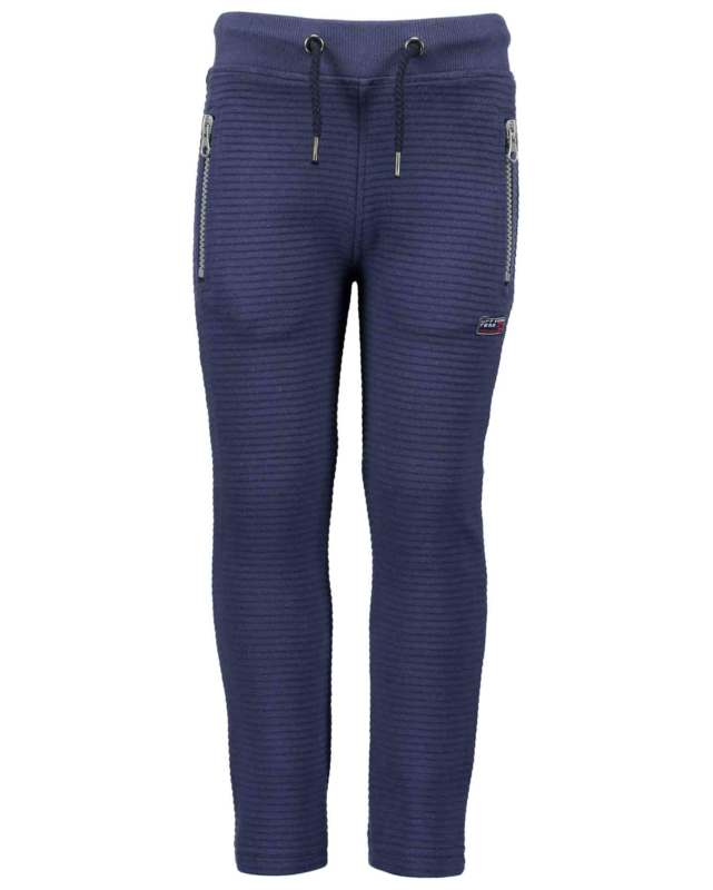 Blue Seven Joggingbroek 'Xtreme Cars' Donkerblauw