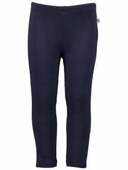 Blue Seven Legging Donkerblauw