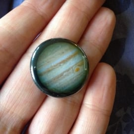 MOONS OF JUPITER BUTTONS