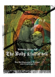 the Body and Full of hell