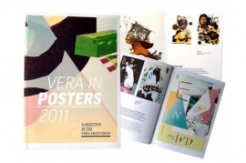 Vera in Posters 2011