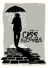 Cass McCombs SOLD OUT