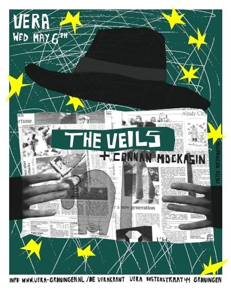 the Veils