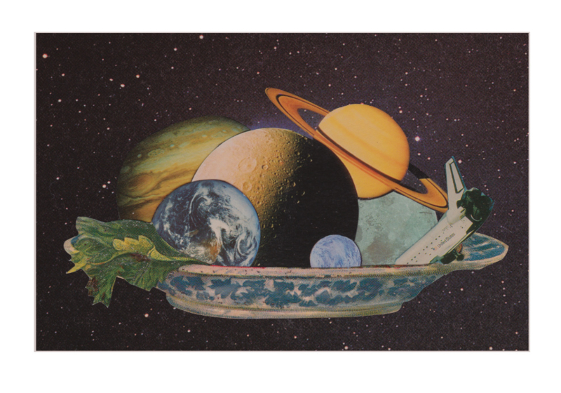 Bowl of Planets