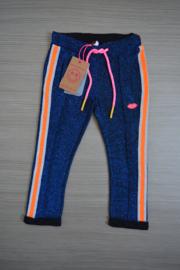 KidzArt broek blauw maat 104