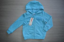 Name-it vest Ivanovitz blue maat 74