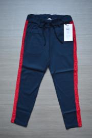 Name-it broek NkfBianna blauw maat 104