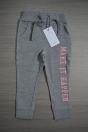 Name-it broek NkfBeate grey maat 122