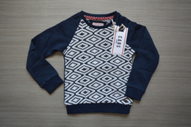 Cars sweater Zilly maat 2
