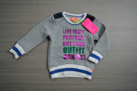 Funky XS sweater Perfect maat 122/128