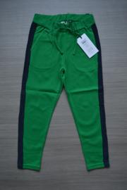 Name-it broek NkfBianna groen maat 128