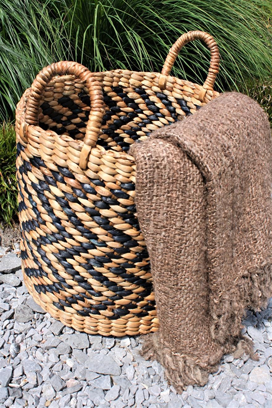 manden-zeegras-waterhyacint-palmblad