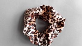 Scrunchie 'giraf'